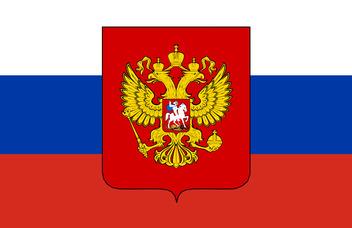 фото Российская сетка в CB радиостанции