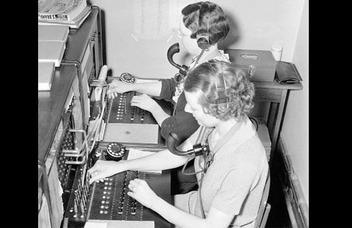 фото Тональный вызов в сиби радиостанции