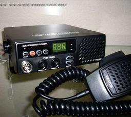 Две новые модели радиостанций диапазона 27 МГц: VECTOR VT-27 TRUCK, VECTOR VT-27 MAGNUM - фото 2
