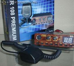 Joker TK-108 PREMIUM поступил в продажу - фото 1