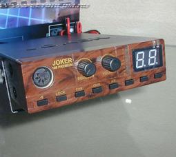 Joker TK-108 PREMIUM поступил в продажу - фото 2