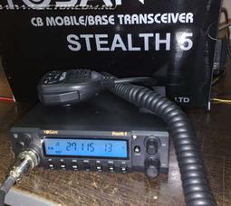 Новинка от YOSAN - Stealth 5 - фото 1