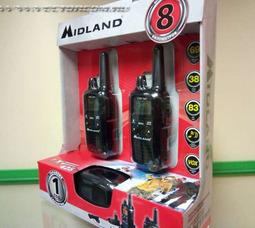 ВЫШЛА ЗАМЕНА НЕДОРОГОЙ Midland LXT325 - фото 1