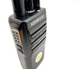 НОВИНКА - Kenwood TK-F8 UHF Turbo 16Вт! - радиостанция широкого круга пользователей!. - фото 1