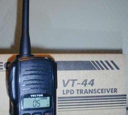 """Новая модель VECTOR """"VT-44 Military"""" в линейке LPD, выполненая в стандарте MILSTD810! - фото 2"""