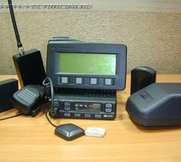Транспортная навигационная система «ГРАНИТ» и «Гранит - Навигатор» - фото 1