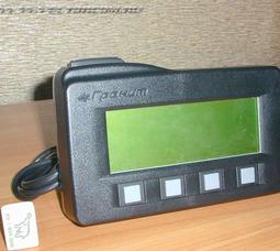 Транспортная навигационная система «ГРАНИТ» и «Гранит - Навигатор» - фото 2