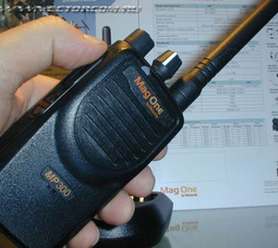 Новая, «бюджетная» версия стандарта MIL-CTD 810 от мирового производителя MOTOROLA ! - фото 1