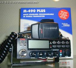 Снижены цены на СВ радиостанции INTEK !!! - фото 2