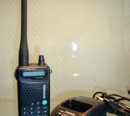 "На склад поступили радиостанции ""MICROLAB"" T-9701 LPD, ""Kenwood"" TK-6118, ""Midland"" GXT 650... - фото 2"