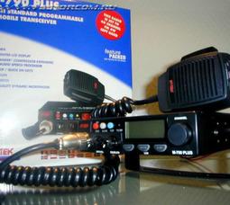 Производитель Си-Би радиостанции INTEK внёс изменения в радиостанции INTEK M-790+, M-490+(FM, 10Вт, 900 каналов) и M-110+ - фото 1