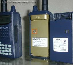 25.06.2007, понедельник - поступление на склад раций Kenwood TK K-4AT - фото 2