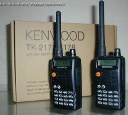 Kenwood ТК 2178 и 3178 новая модель компактной радиостанции - фото 2