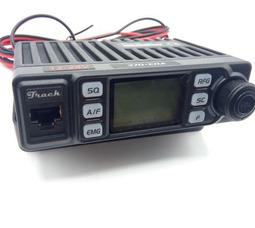 Автомобильная радиостанция Track 370-ERA 27 МГц, 8 Вт, 12/24В   - фото 11