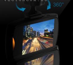 AXPER Simple видеорегистратор автомобильный - фото 7