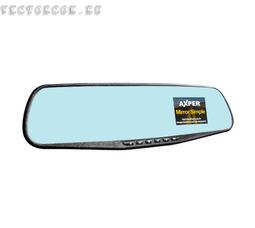 AXPER Mirror Simple видеорегистратор-зеркало автомобильный - фото 1