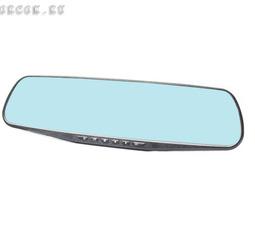 AXPER Mirror Simple видеорегистратор-зеркало автомобильный - фото 7