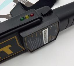 Garrett SuperScanner Досмотровый металлодетектор  - фото 4
