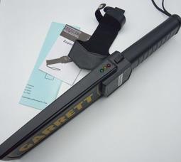 Garrett SuperScanner Досмотровый металлодетектор  - фото 6
