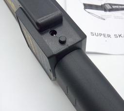 Super Scaner MD-3003B1 Досмотровый металлодетектор - фото 3