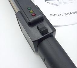Super Scaner MD-3003B1 Досмотровый металлодетектор - фото 4