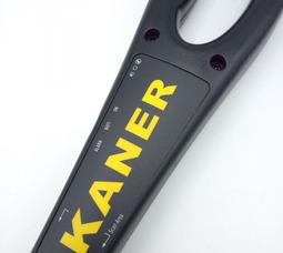 фото Super Skaner Wand Досмотровый металлодетектор