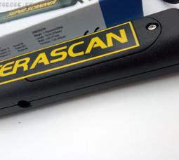 Securitex Terascan ESH-10 Досмотровый металлодетектор - фото 4