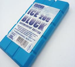 Аккумулятор холода Camping Wordl Iceblock (вес 200 гр) - фото 2