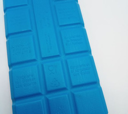 Аккумулятор холода Camping Wordl Iceblock (вес 200 гр) - фото 3