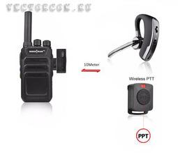 Bluetooth гарнитура для Motorolla DP/CP - фото 11