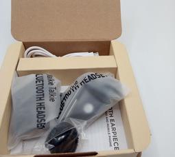 Bluetooth гарнитура универсальная для Kenwood, BaoFeng и других раций - фото 5