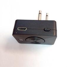 Bluetooth гарнитура универсальная для Kenwood, BaoFeng и других раций - фото 8