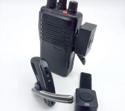 Bluetooth гарнитура универсальная для Kenwood, BaoFeng и других раций - фото 10