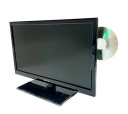 """автомобильный телевизор VTV-1902 DVB T2+DVD, 19"""" цифровой c DVD плеером - фото 3"""