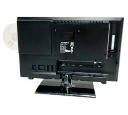 """автомобильный телевизор VTV-1902 DVB T2+DVD, 19"""" цифровой c DVD плеером - фото 4"""