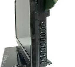 """автомобильный телевизор VTV-1902 DVB T2+DVD, 19"""" цифровой c DVD плеером - фото 7"""