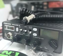 автомобильная радиостанция PRESIDENT Walker II ASC   - фото 6