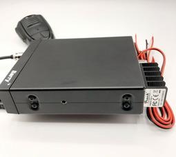 Автомобильная радиостанция Track Barry 27 МГц, 8 Вт, 12/24В  NEW а  - фото 3