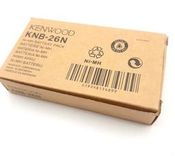 Аккумулятор KNB-26N Ni-mg   7.2В  2000мАч    - фото 6