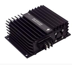 инвертор напряжения ИН-12/220-300Вт Базис повышающий   - фото 2