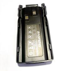 Аккумулятор Bl-8  Li-on  7.4В  2800мАч для радиостанции BaoFeng UV 82  - фото 2