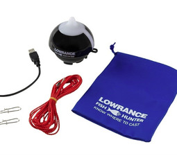 Эхолот беспроводной FishHunter™ Pro WiFi (000-14239-001) - фото 3