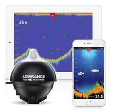 Эхолот беспроводной FishHunter™ Pro WiFi (000-14239-001) - фото 4