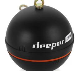 Эхолот беспроводной Deeper PRO (Wi-Fi)  - фото 3