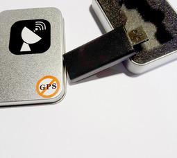 GPS блокиратор USB (с экраном) - фото 3
