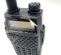 Портативная рация TK-UVF10 Kenwood Dual Band 144/470МГц  8Вт - фото 2