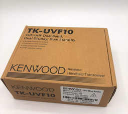 Портативная рация TK-UVF10 Kenwood Dual Band 144/470МГц  8Вт - фото 5