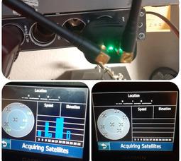 GPS блокиратор, глушилка с 2 антеннами - фото 6