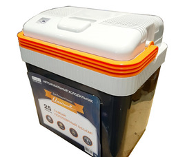 Автомобильный холодильник Unicool 25 - фото 1