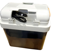Автомобильный холодильник Unicool 25 - фото 3